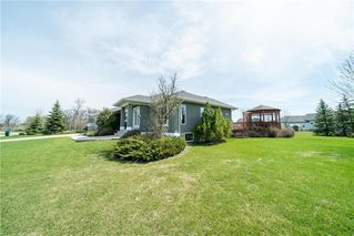 Photo 45: 36 Marston Drive in Winnipeg: Marston Meadows Residential for sale (1W)  : MLS®# 202006793