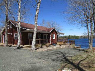Photo 2: 1186 TROUT LAKE Road in New Albany: 400-Annapolis County Residential for sale (Annapolis Valley)  : MLS®# 202007929