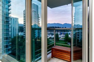 Photo 5: 702 1680 BAYSHORE Drive in Vancouver: Coal Harbour Condo for sale (Vancouver West)  : MLS®# R2459175