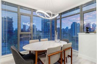 Photo 10: 702 1680 BAYSHORE Drive in Vancouver: Coal Harbour Condo for sale (Vancouver West)  : MLS®# R2459175