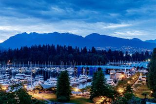 Photo 20: 702 1680 BAYSHORE Drive in Vancouver: Coal Harbour Condo for sale (Vancouver West)  : MLS®# R2459175