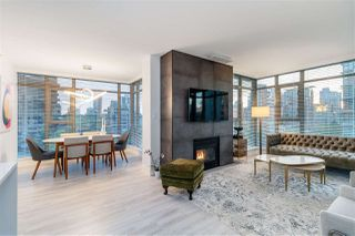 Photo 3: 702 1680 BAYSHORE Drive in Vancouver: Coal Harbour Condo for sale (Vancouver West)  : MLS®# R2459175