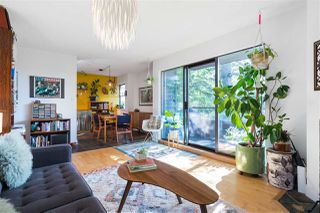 Photo 4: 201 224 N GARDEN Drive in Vancouver: Hastings Condo for sale (Vancouver East)  : MLS®# R2463102