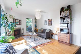 Photo 3: 201 224 N GARDEN Drive in Vancouver: Hastings Condo for sale (Vancouver East)  : MLS®# R2463102
