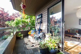 Photo 19: 201 224 N GARDEN Drive in Vancouver: Hastings Condo for sale (Vancouver East)  : MLS®# R2463102