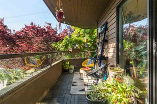 Photo 20: 201 224 N GARDEN Drive in Vancouver: Hastings Condo for sale (Vancouver East)  : MLS®# R2463102