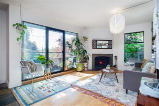 Photo 2: 201 224 N GARDEN Drive in Vancouver: Hastings Condo for sale (Vancouver East)  : MLS®# R2463102
