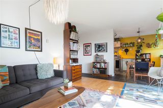 Photo 5: 201 224 N GARDEN Drive in Vancouver: Hastings Condo for sale (Vancouver East)  : MLS®# R2463102