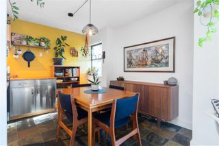 Photo 8: 201 224 N GARDEN Drive in Vancouver: Hastings Condo for sale (Vancouver East)  : MLS®# R2463102