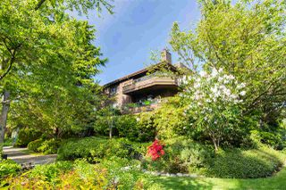 Photo 23: 201 224 N GARDEN Drive in Vancouver: Hastings Condo for sale (Vancouver East)  : MLS®# R2463102