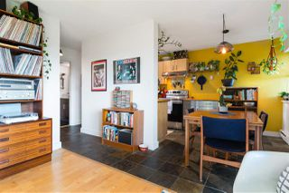 Photo 6: 201 224 N GARDEN Drive in Vancouver: Hastings Condo for sale (Vancouver East)  : MLS®# R2463102