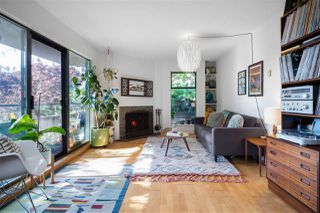 Photo 1: 201 224 N GARDEN Drive in Vancouver: Hastings Condo for sale (Vancouver East)  : MLS®# R2463102