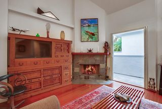 Photo 5: OCEAN BEACH Townhome for sale : 2 bedrooms : 4863 Orchard Ave in San Diego