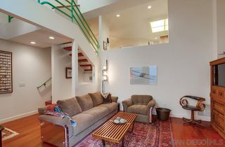 Photo 7: OCEAN BEACH Townhome for sale : 2 bedrooms : 4863 Orchard Ave in San Diego
