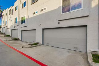 Photo 25: OCEAN BEACH Townhome for sale : 2 bedrooms : 4863 Orchard Ave in San Diego
