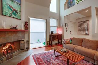 Photo 6: OCEAN BEACH Townhome for sale : 2 bedrooms : 4863 Orchard Ave in San Diego