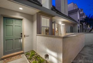Photo 4: OCEAN BEACH Townhome for sale : 2 bedrooms : 4863 Orchard Ave in San Diego