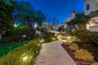 Photo 1: OCEAN BEACH Townhome for sale : 2 bedrooms : 4863 Orchard Ave in San Diego