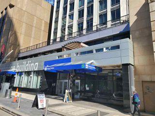 Photo 2: 10020 Jasper Avenue Avenue NW in Edmonton: Zone 12 Retail for sale : MLS®# E4202834