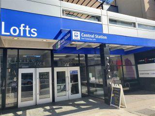 Photo 3: 10020 Jasper Avenue Avenue NW in Edmonton: Zone 12 Retail for sale : MLS®# E4202834