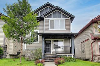 Main Photo: 77 Cimarron Grove Close: Okotoks Detached for sale : MLS®# C4303644