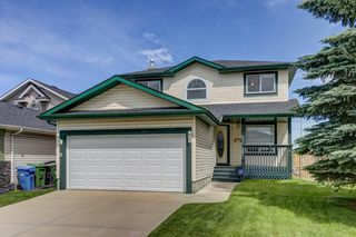 Photo 1: 329 HIDDEN VALLEY Place NW in Calgary: Hidden Valley Detached for sale : MLS®# C4305707