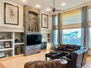 Photo 15: 14 Oakfield Drive in St Andrews: R13 Residential for sale : MLS®# 202016929