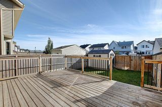 Photo 17: 240 ELGIN MEADOWS Gardens SE in Calgary: McKenzie Towne Semi Detached for sale : MLS®# A1014600