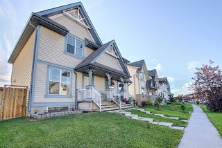 Photo 50: 240 ELGIN MEADOWS Gardens SE in Calgary: McKenzie Towne Semi Detached for sale : MLS®# A1014600