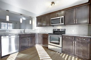 Photo 7: 240 ELGIN MEADOWS Gardens SE in Calgary: McKenzie Towne Semi Detached for sale : MLS®# A1014600
