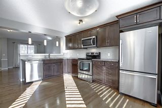 Photo 5: 240 ELGIN MEADOWS Gardens SE in Calgary: McKenzie Towne Semi Detached for sale : MLS®# A1014600