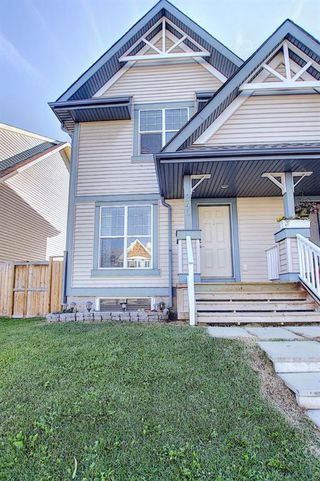 Photo 49: 240 ELGIN MEADOWS Gardens SE in Calgary: McKenzie Towne Semi Detached for sale : MLS®# A1014600