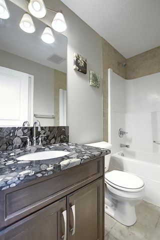 Photo 31: 240 ELGIN MEADOWS Gardens SE in Calgary: McKenzie Towne Semi Detached for sale : MLS®# A1014600