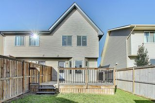 Photo 44: 240 ELGIN MEADOWS Gardens SE in Calgary: McKenzie Towne Semi Detached for sale : MLS®# A1014600