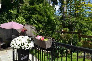 Photo 12: 201 1405 DAYTON Street in Coquitlam: Burke Mountain Townhouse for sale : MLS®# R2480345