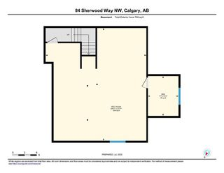 Photo 24: 84 SHERWOOD Way NW in Calgary: Sherwood Detached for sale : MLS®# A1018008