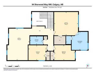 Photo 23: 84 SHERWOOD Way NW in Calgary: Sherwood Detached for sale : MLS®# A1018008