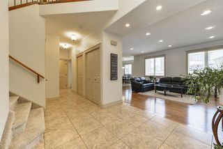 Photo 3: 12 NEWTON Place: St. Albert House for sale : MLS®# E4214671