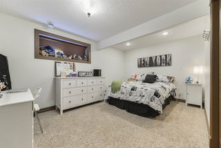 Photo 35: 12 NEWTON Place: St. Albert House for sale : MLS®# E4214671