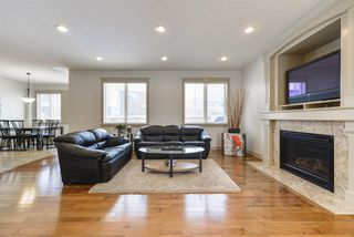 Photo 4: 12 NEWTON Place: St. Albert House for sale : MLS®# E4214671