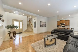 Photo 5: 12 NEWTON Place: St. Albert House for sale : MLS®# E4214671