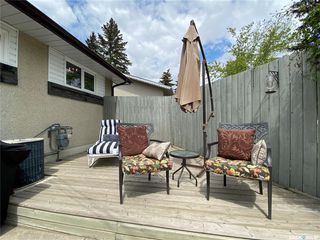 Photo 31: 99 Spinks Drive in Saskatoon: West College Park Residential for sale : MLS®# SK828106