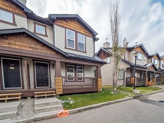 Photo 2: 153 Panatella Park NW in Calgary: Panorama Hills Row/Townhouse for sale : MLS®# A1043030