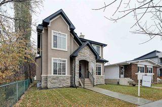 Main Photo: 7215 106 Street in Edmonton: Zone 15 House for sale : MLS®# E4219727