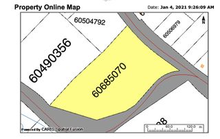 Photo 2: Acreage Cornwall Road in Blockhouse: 405-Lunenburg County Vacant Land for sale (South Shore)  : MLS®# 202100150