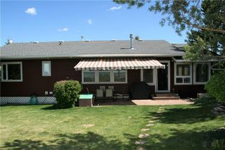 Photo 34: 26 Macdonald Drive in Rural Stettler No. 6, County of: Rural Stettler County Detached for sale : MLS®# A1058721