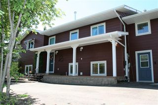 Photo 3: 26 Macdonald Drive in Rural Stettler No. 6, County of: Rural Stettler County Detached for sale : MLS®# A1058721