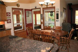 Photo 10: 26 Macdonald Drive in Rural Stettler No. 6, County of: Rural Stettler County Detached for sale : MLS®# A1058721