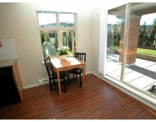 "Photo 8: 500 KLAHANIE Drive in Port Moody: Port Moody Centre Condo for sale in ""THE TIDES"" : MLS®# V635966"