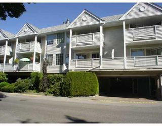"Photo 1: 209-7591 MOFFATT RD RICHMOND BC in RICHMOND BC: Brighouse Condo  in ""BRIGANTINE SQUARE"" (Richmond)"